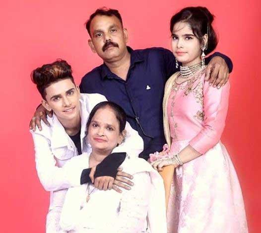 Lucky-Dancer-family