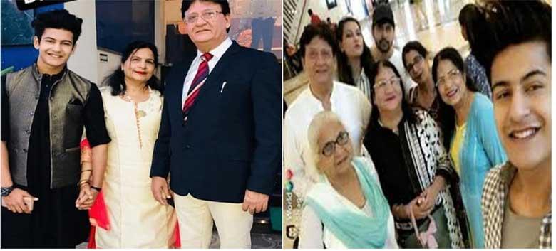 manjul-family-biography-in-hindi
