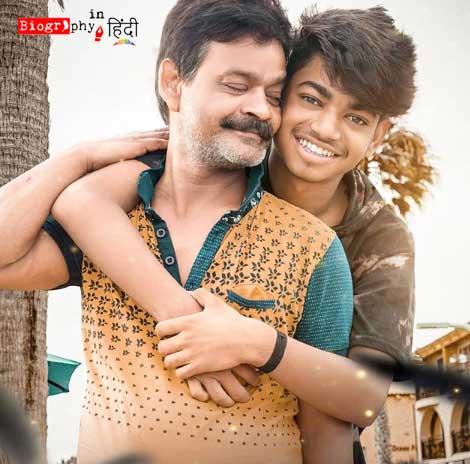 sagar-goswami-father