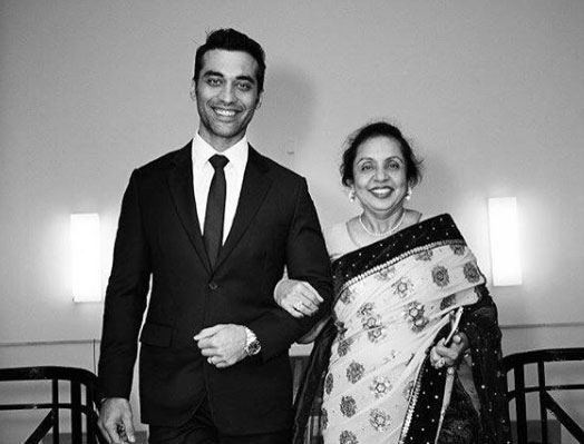kushal-punjabi-mother