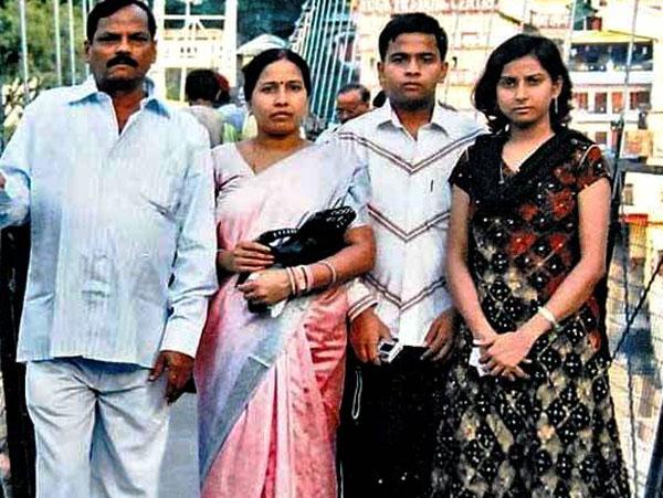 raghubar-das-family