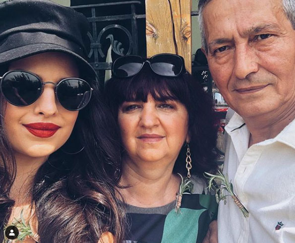 natasa-stankovic-family