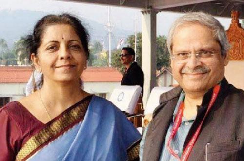 nirmala-sitharaman-husband