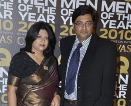 arnab-goswami-wife
